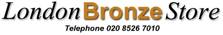 London Bronze Store